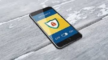 Mobile banking app security kaise kare?