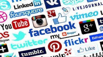 How to logout social media on all devices?