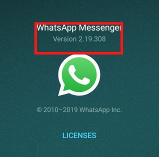 Whatsapp fingerprint lock kese enable kare ?