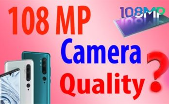 108 MP camera quality? | Camera quality factors in hindi