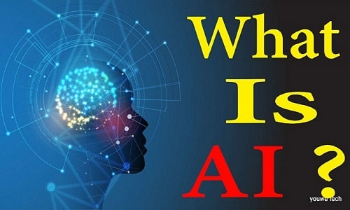 what is ai? ai kya hai