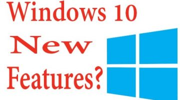 Windows 10 Features Or Windows 7 Me Kiya Antar Hai?