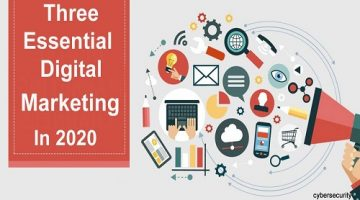 Three Essential Digital Marketing Channels In 2020 | Marketing Channels