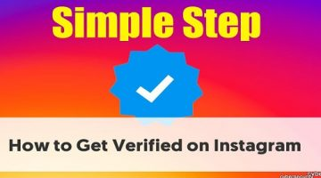 HOW TO GET VERIFIED ON INSTAGRAM IN 2020! | BLUE TICK