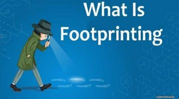 What Is Footprinting | Types Of Footprinting