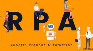 What Is RPA (Robotic Process Automation) ? | Benefits Of RPA