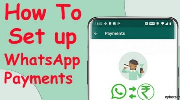 How To Set up WhatsApp Payments Method