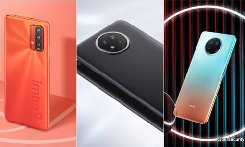 Redmi Note 9 Pro 5G, Redmi Note 9 5G and Redmi Note 9 4G launch