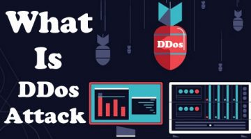 What is a DDoS attack, and how can it affect you?