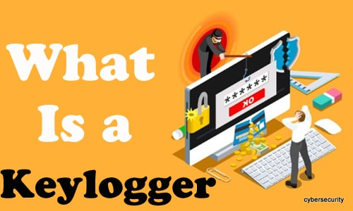 What is a Keylogger | How to Avoid Keylogger?