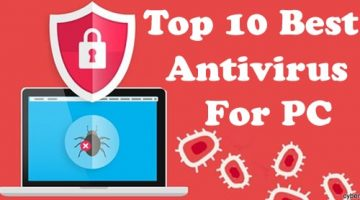 Top 10 Best Antivirus For PC 2021 | Antivirus Software