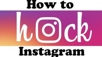 How to Hack Instagram Account 2021