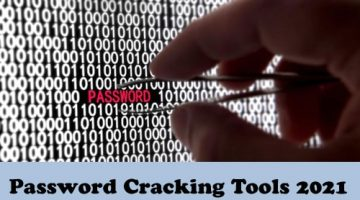 Top 10 Password Cracking Tools for Windows, and Linux