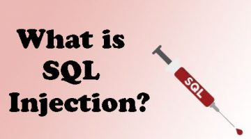 What is SQL injection? | How  SQL Injection Attacks Work?