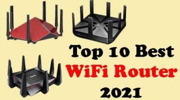 Top 10 Best WiFi Router 2021 | Comparison of the Best wifi Routers