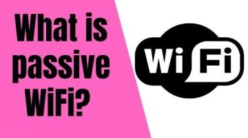 What is Passive WiFi? | Advantages of Passive WiFi