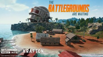 PUBG Mobile Sanhok Map | Battlegrounds Mobile India Teases Sanhok Map