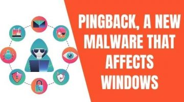 Pingback: Meet This New Threat That Affects Windows | New Malware